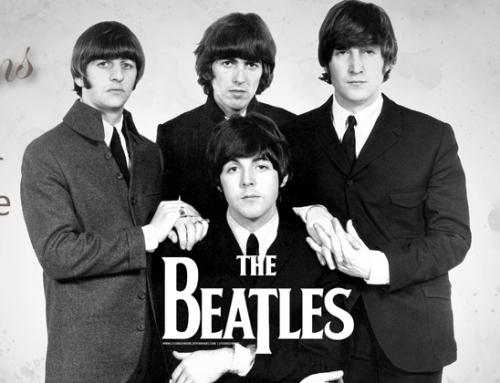 Det spørs om The Beatles | Quiz om The Beatles