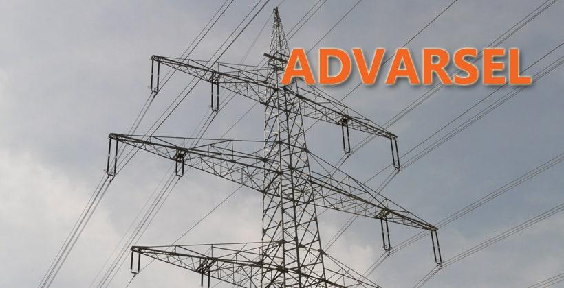 Vi er i ferd med å gjøre oss alt for avhengige av el-forsyning. Det er et sikkerhetsmessig problem. www.johnsteffensen.no