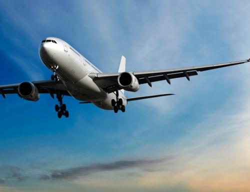 Flyreise for hjertesyk. Problematisk. Eller…