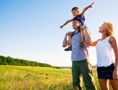 Stell pent med barna, så får du ha dem som dine venner lenge…