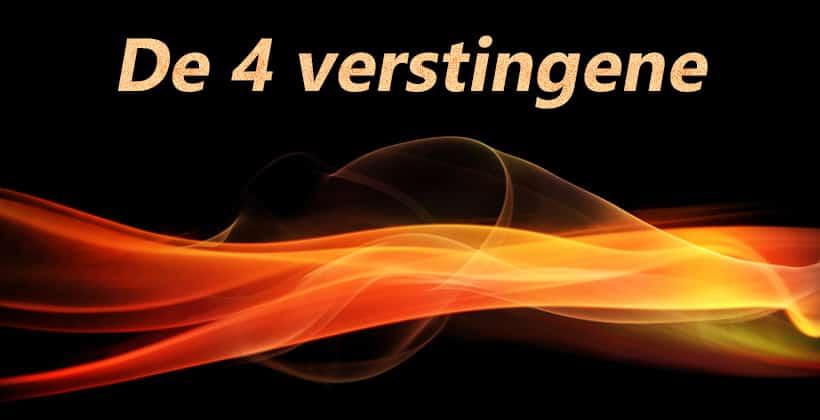 Hjerte- og karsykdommer. De fire verstingene. www.johnsteffensen.no