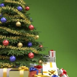Julens symboler - og hvorfor vi pynter juletreet slik som vi gjør. www.johnsteffensen.no