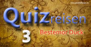 Quizreisen – 3