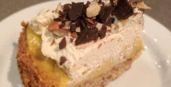 Denne suksessterten med Tagatesse kan du trygt servere til en som har diabetes. www.johnsteffensen.no