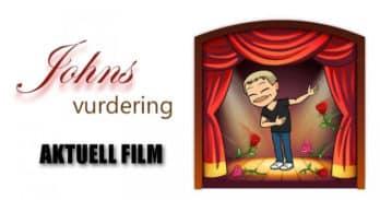 Filmanmeldelse av John Steffensen