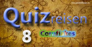 Quizreisen – 8