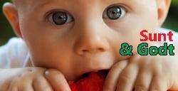 Sundt & Godt er oppskrifter som er sunnere - og oftest også bedre - enn tilsvarende andre oppskrifter. www.johnsteffensen.no