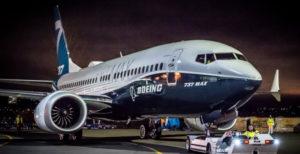 Norwegian, sett Boeing 737 Max 8 på bakken umiddelbart!