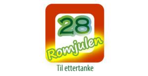 Romjul 28