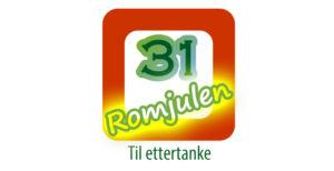 Romjul 31