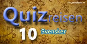 Quiz – Quizreisen 10