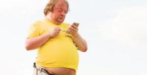 Magefett og kroniske betennelser kan du få gjort noe med