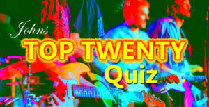 Quiz Top Twenty