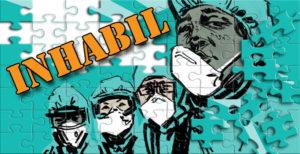 Koronakommisjon med inhabil leder og uten noen med direkte erfaring fra pandemien