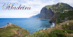 Madeira. Et sted å høre til.