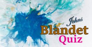 Quiz Blandet – En flip quiz