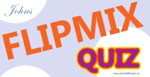 FlipMix Quiz