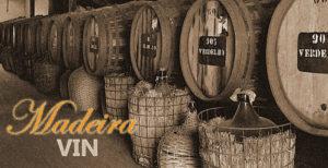 Madeiravin – ingen annen vin er mer holdbar