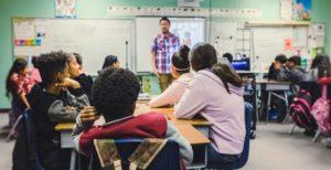 Lærernes lønnsnedgang og lavere status rammer oss alle